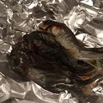 Second Court 魚 - 鮎