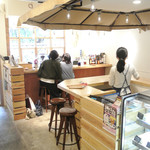 sora cafe 01 THE STAND -