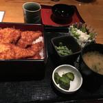 魚と創作料理 だん -