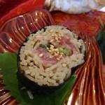 古拙 - 蕎麦寿司