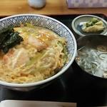 大黒屋 - 料理写真:弁天丼。