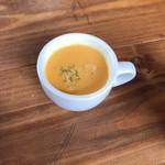 TOCO - かぼちゃのスープ