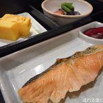 アクアホテル - 料理写真:和食(おかず)