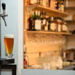 スモークビアファクトリー - 生ビール8タップ