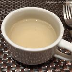 57368267 - 広島県産 大粒カキフライセット~牡蠣スープ(1100円税込)16.9月