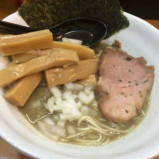 らーめん いのうえ - 料理写真: