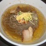 和喰 - 韓国冷麺