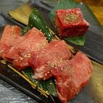 食彩和牛しげ吉 -
