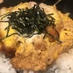 57373643 - ミニカツ丼