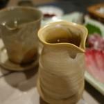 さらの木 - (2016/9月夕食)日本酒