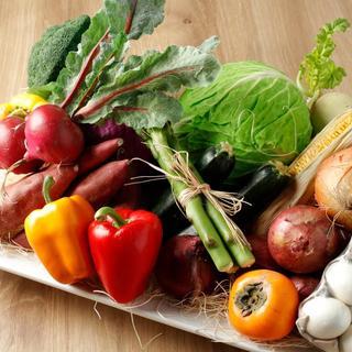 「軽井沢発地市庭」の美味しい高原野菜