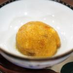 あそび割烹 さん葉か - 南京饅頭