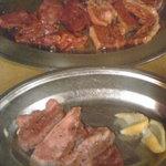 5738117 - 09/3/2に食べたお肉