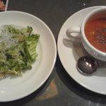 イタリアン食堂カンパーニュ - 09/12/28に食べた料理