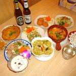 バイケーオ - 料理写真:パーティー・ご会食のご予約をありがたく承ります。