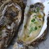オリーブ食堂 orukat - 料理写真:北海道釧路産生牡蠣