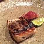 浜鮮魚 - さわらの塩麹焼き