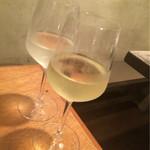 チチカブ - 有名どころから変り種まで、日本酒も置いてます!