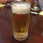 和牛のたんや - オリオンビール