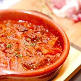 リアルヨーロピアンバル+ヨーロッパ中の珍しい自家製肉料理