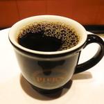 ピアーズカフェ - プレミアムブレンドコーヒー・S