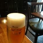 ラ ステラ - 生ビール