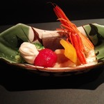 のびる - 前菜