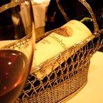 ラ・ロシェル - ワイン