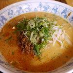 一番亭 - 熱烈タンタン麺