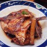 5740360 - 鯛のアラ煮