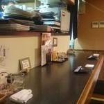 海鮮居食屋 やっとこ - 新店舗