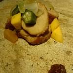 マルヤマ 檀 - 鶏メイン
