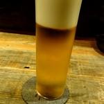 マルヤマ 檀 - 生ビールはサッポロクラシック