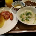 57402290 - 朝食