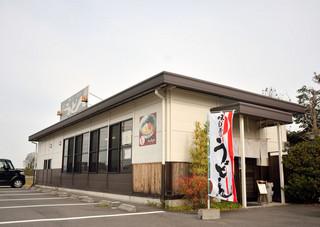 上田うどん店 - 上田うどん店さん