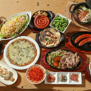 世界の料理を食べ歩いた奈良オーナーのオリジナルカレーは絶品!