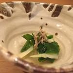小料理 わみや - 161013