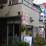 日吉屋 - 2016.10