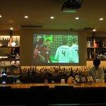 dining & bar ESTADIO -