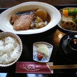 うめの店 - 日替わり定食