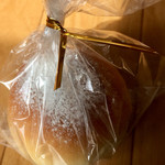 ル・ポポタン - 料理写真:生クリームあんぱん¥130
