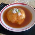 台北 - 料理写真:天津飯
