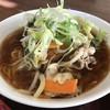賤ヶ岳サービスエリア 上り線 レストラン - 料理写真:
