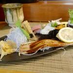 松寿司 - [2016/10]特上寿司(2450円)