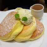幸せのパンケーキ 表参道店