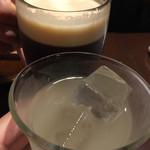 57420531 - 恒例の乾杯です♪