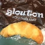 グルートン - 塩パン