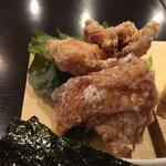淡路島ええとこどり - 鶏の竜田揚げ