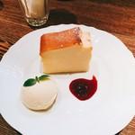 57424353 - チーズケーキ