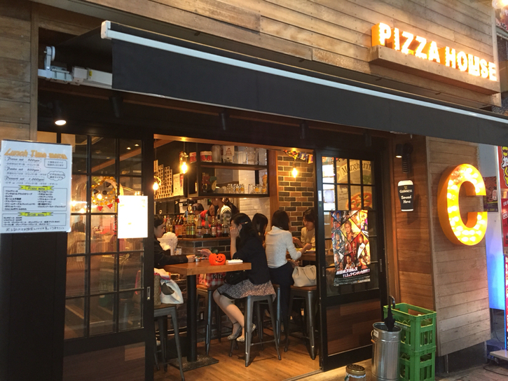 イタリアンバル CONA 静岡両替町店